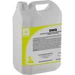 DMQ - Desinfetante Hospitalar 5L - Base de Biguanida e Quaternário -  (1 litro faz até 50 litros)