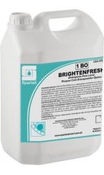BRIGHTENFRESH - Detergente com branqueador óptico (1ml por kg de roupa)