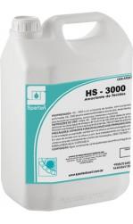 HS-3000 8 ml/kg máx Amaciante de tecidos