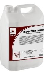 INSPECTOR'S CHOICE Detergente Desengordurante de Alta Espumação (1 litro faz até 60 litros)