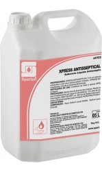 XPRESS ANTISSEPTICAL T-4  Sabonete Líquido Antisséptico (Pronto Uso)