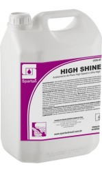 HIGH SHINE - Acabamento de Pisos High Speed e Ultra High Speed (Pronto Uso)