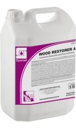 WOOD RESTORER AC - Acabamento Restaurador Acetinado (Pronto Uso)