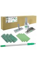 Kit para Limpeza de Vidros Speed Clean - UNGER