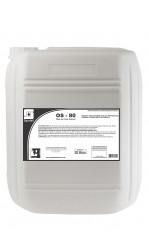 OS 80 -  Óleo de Corte Solúvel - 20 Litros (01 Litro faz até 30 litros)